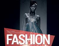 Fashion Flyer / Poster 2