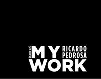 [some of] My Work - Academic Portfolio