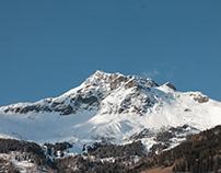 Alps in Lienz