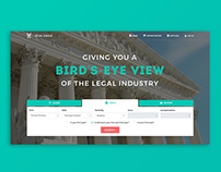 Legal Eagle is portal for search jobs in legal sphera