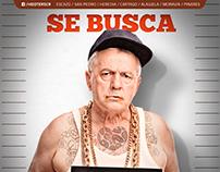 """""""Asesinos de Alitas"""" Campaña Digital Hooters"""