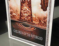 Children of the Rivergod - Book