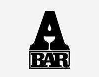 """""""A"""" Bar"""