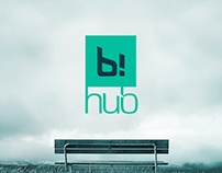 bhub branding