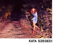 Kata Szegedi 2012 F/W