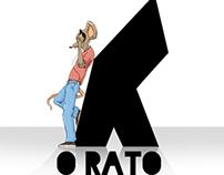 O Rato - Revista / Site