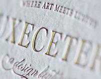 Luxecetera | Brand Identity