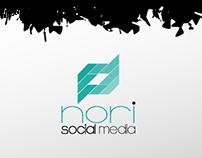 Nori Social Media
