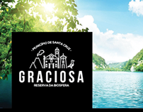 LOGO GRACIOSA Contest'13