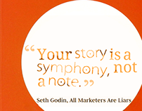 Social Media Image Quotes for Seth Godin Post