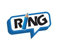 Logo Red Nacional de narradores e ilustradores gráficos