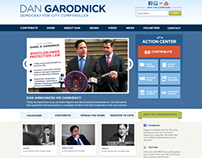 Dan Garodnick Democrat For Comptroller