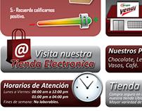 Mercadolibre page