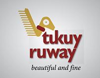 Tukuy Ruway · isologotipo