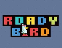 Roady Bird mobile game UI