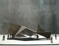 24 Origami, Leça da Palmeira
