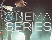 Concert Cinema Series