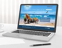 Blue Economy Website