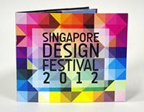 Singapore Design Festival 2012