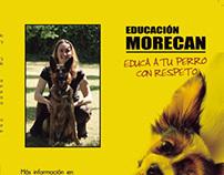 Tríptico Morecan