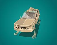 Skull-bangbang
