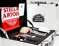 Stella Artois Sales Case