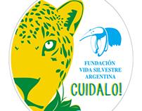 Fundación Vida Silvestre - Afiche 2013