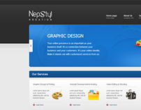 NepStyl Kreation Media Pvt. Ltd.