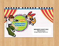 CN & Bengal Launching Ceremony