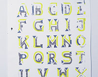 Personal Font