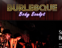 Burlesque Body Sculpt