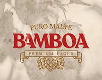 Bamboa Premium Lager