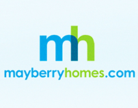 Mayberry Homes Campaign