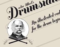 "Doctor Albert's ""Drumsidiary"""