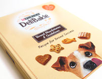 PURINA DeliBakie :: Brand Guidelines [Xmas_2014]