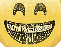 """""""smile"""" project :)"""