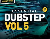 Essential Dubstep Vol. 5