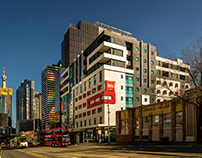 ibis Melbourne Swanston Street Hotel