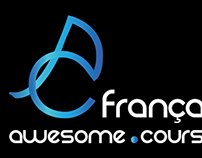 AC Français - French lessons logotype