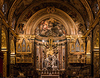 Valletta Cathedral