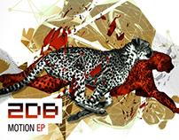2DB - Motion EP