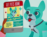 Get Pets Home