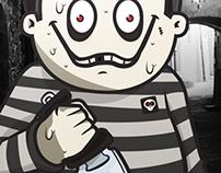 JEFF the psycho killer