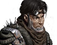Mortal Kombat XL - Takeda