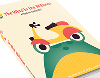 Shortlisted Penguin Design Award 2013 [First Year]