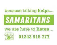 Campaign for Samaritans