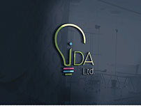 Logo & Brand-board 4IDA Ltd.