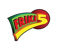 Friki5