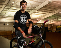 Legends of BMX Freestyle