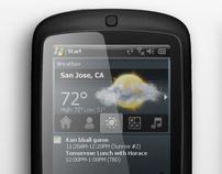 HTC ELF